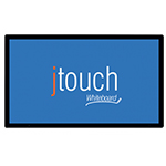 InFocus JTouch 70-Inch 4K Whiteboard With Capacitive Touch
